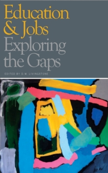Education and Jobs : Exploring the Gaps, PDF eBook