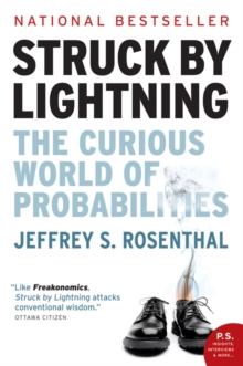 Struck By Lightning : The Curious World of Probabilities, EPUB eBook