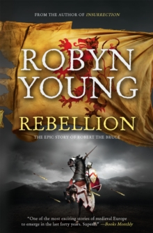 Rebellion, EPUB eBook