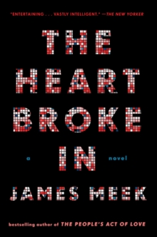 The Heart Broke In, EPUB eBook