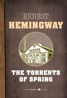 The Torrents of Spring, EPUB eBook
