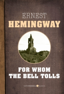For Whom The Bell Tolls, EPUB eBook