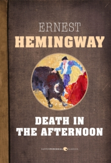 Death in the Afternoon, EPUB eBook