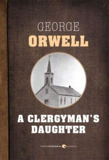 A Clergyman's Daughter, EPUB eBook