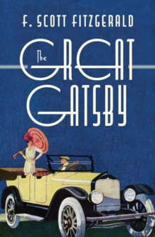 a look at gatsbys devotion in the great gatsby by f scott fitzgerald