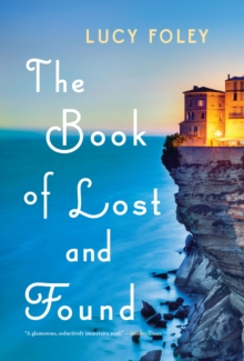 The Book Of Lost And Found : A Novel, EPUB eBook