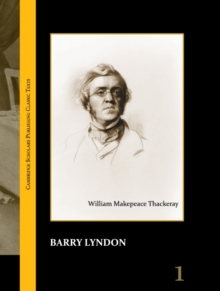 The Complete Works of William Makepeace Thackeray in 27 volumes, PDF eBook