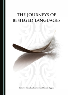 The Journeys of Besieged Languages, PDF eBook