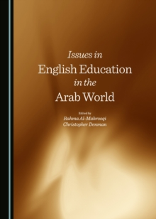 Issues in English Education in the Arab World, PDF eBook
