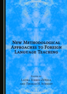 None New Methodological Approaches to Foreign Language Teaching, PDF eBook