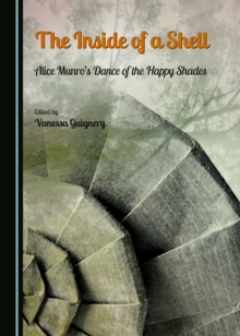 an analysis of dance of the happy shades by alice munro