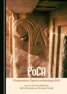 None PoCA (Postgraduate Cypriot Archaeology) 2012, PDF eBook