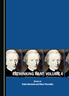 None Rethinking Kant : Volume 4, PDF eBook
