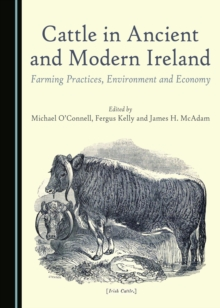 None Cattle in Ancient and Modern Ireland : Farming Practices, Environment and Economy, PDF eBook