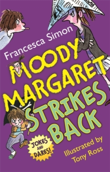 Moody Margaret Strikes Back, Paperback / softback Book