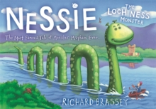 Nessie The Loch Ness Monster, Paperback / softback Book