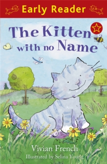 The Kitten with No Name, Paperback Book