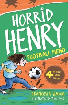 Football Fiend : Book 14, Paperback / softback Book