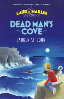 Laura Marlin Mysteries: Dead Man's Cove : Book 1, Paperback Book
