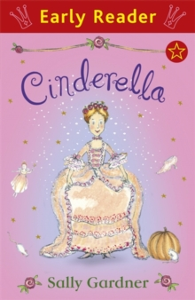 Early Reader: Cinderella, Paperback Book
