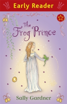 Early Reader: The Frog Prince, Paperback Book