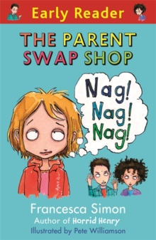 Early Reader: The Parent Swap Shop, Paperback Book