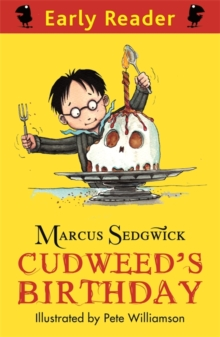 Early Reader: Cudweed's Birthday, Paperback / softback Book