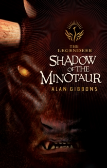The Legendeer: Shadow Of The Minotaur, EPUB eBook