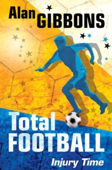 Total Football: 04 Injury Time, EPUB eBook