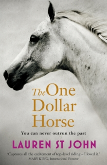 The One Dollar Horse : Book 1, Paperback Book