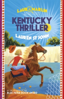 Laura Marlin Mysteries: Kentucky Thriller : Book 3, Paperback Book