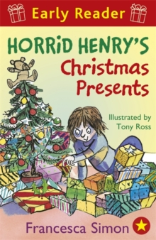 Horrid Henry's Christmas Presents : Book 19, EPUB eBook