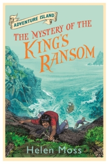 Adventure Island: The Mystery of the King's Ransom : Book 11, Paperback Book