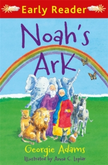 Early Reader: Noah's Ark, Paperback Book