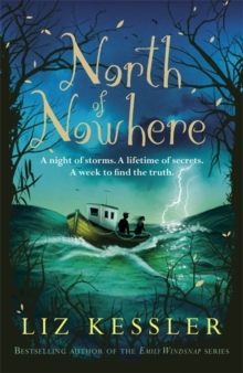 North of Nowhere, Paperback Book