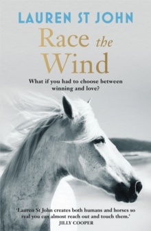 The One Dollar Horse: Race the Wind : Book 2, Paperback / softback Book