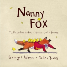 Nanny Fox, Paperback / softback Book