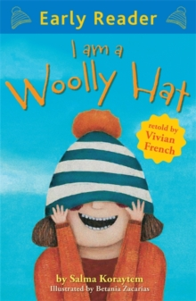 Early Reader: I Am A Woolly Hat, Paperback / softback Book