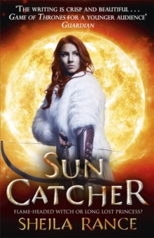 Sun Catcher, Paperback Book