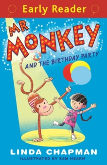 Mr Monkey and the Birthday Party, EPUB eBook