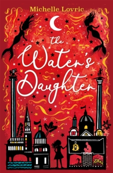 The Water's Daughter, Paperback / softback Book