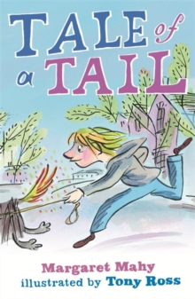 Tale of a Tail, Paperback Book