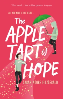 The Apple Tart of Hope, Paperback Book