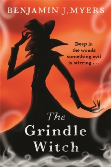 The Grindle Witch, Paperback Book