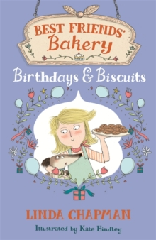 Best Friends' Bakery: Birthdays and Biscuits : Book 4, Paperback / softback Book