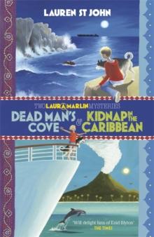 laura marlin mysteries dead mans cove book 1 lauren