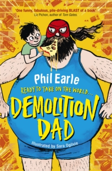 Demolition Dad, Paperback / softback Book