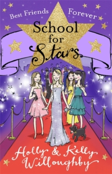 School for Stars: Best Friends Forever : Book 8, Paperback Book