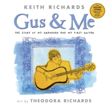 Gus and Me, Paperback / softback Book