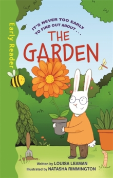 Early Reader Non Fiction: The Garden, Paperback / softback Book
